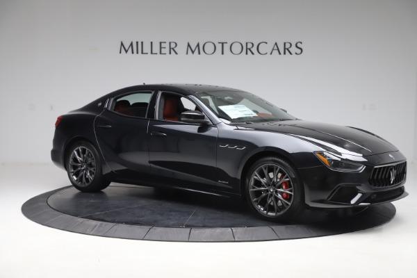 New 2020 Maserati Ghibli S Q4 GranSport for sale $94,785 at Bugatti of Greenwich in Greenwich CT 06830 10