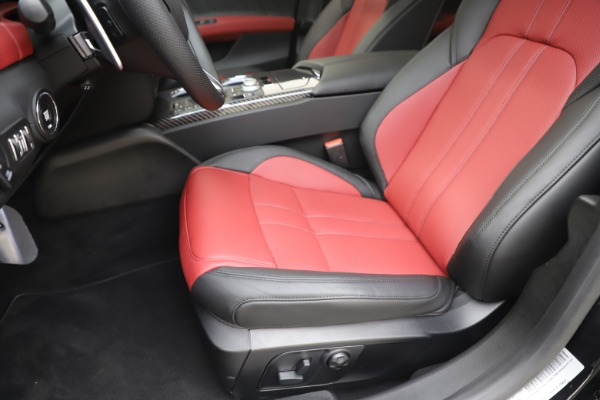 New 2020 Maserati Ghibli S Q4 GranSport for sale $94,785 at Bugatti of Greenwich in Greenwich CT 06830 15