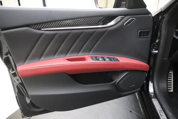 New 2020 Maserati Ghibli S Q4 GranSport for sale $94,785 at Bugatti of Greenwich in Greenwich CT 06830 17