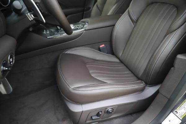 New 2020 Maserati Levante Q4 GranLusso for sale $87,885 at Bugatti of Greenwich in Greenwich CT 06830 15