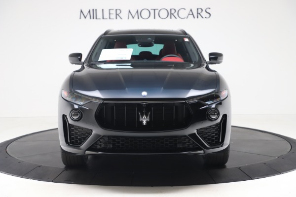 New 2020 Maserati Levante S Q4 GranSport for sale $103,585 at Bugatti of Greenwich in Greenwich CT 06830 12
