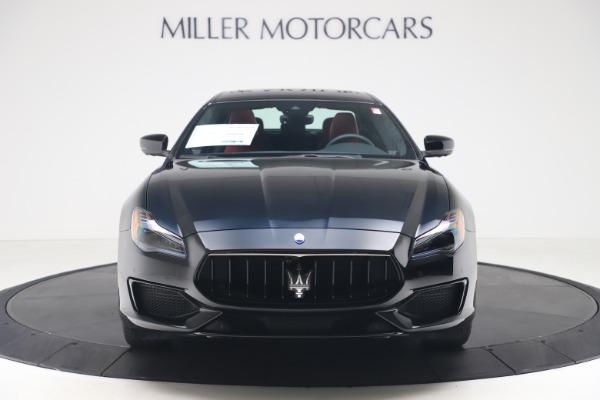 New 2020 Maserati Quattroporte S Q4 GranSport for sale $122,485 at Bugatti of Greenwich in Greenwich CT 06830 11