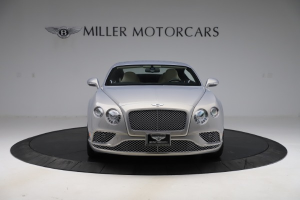 Used 2016 Bentley Continental GT W12 for sale $134,900 at Bugatti of Greenwich in Greenwich CT 06830 12