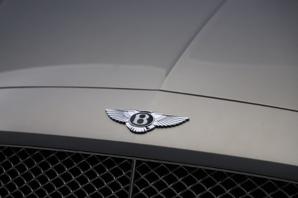 Used 2016 Bentley Continental GT W12 for sale $134,900 at Bugatti of Greenwich in Greenwich CT 06830 14