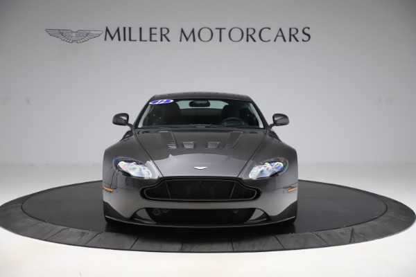 Used 2012 Aston Martin V12 Vantage Coupe for sale $115,900 at Bugatti of Greenwich in Greenwich CT 06830 11