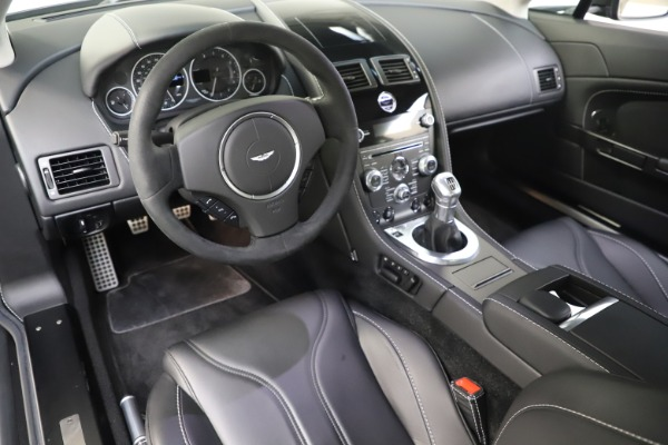 Used 2012 Aston Martin V12 Vantage Coupe for sale $115,900 at Bugatti of Greenwich in Greenwich CT 06830 14