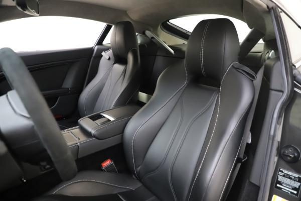 Used 2012 Aston Martin V12 Vantage Coupe for sale $115,900 at Bugatti of Greenwich in Greenwich CT 06830 15