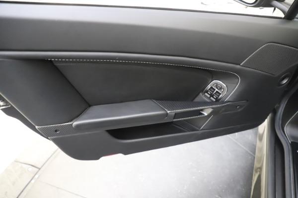 Used 2012 Aston Martin V12 Vantage Coupe for sale $115,900 at Bugatti of Greenwich in Greenwich CT 06830 18
