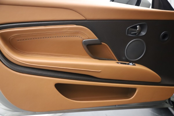 Used 2020 Aston Martin DB11 Volante Convertible for sale $239,900 at Bugatti of Greenwich in Greenwich CT 06830 17