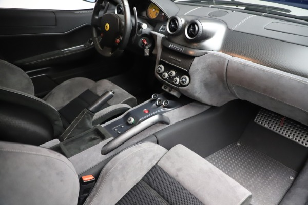 Used 2011 Ferrari 599 GTO for sale $565,900 at Bugatti of Greenwich in Greenwich CT 06830 18