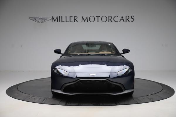 New 2020 Aston Martin Vantage Coupe for sale $174,731 at Bugatti of Greenwich in Greenwich CT 06830 2