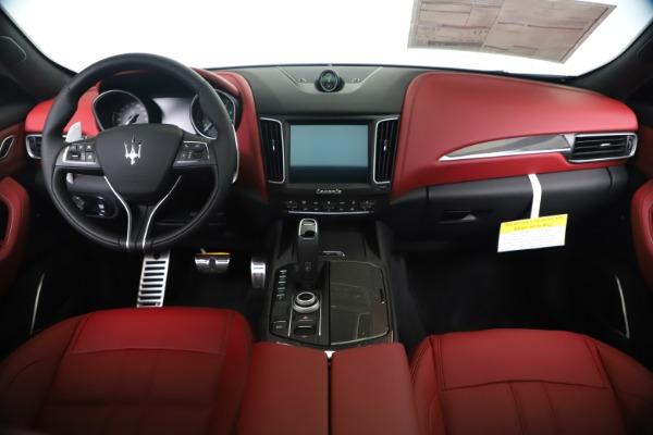 New 2020 Maserati Levante S Q4 GranSport for sale Sold at Bugatti of Greenwich in Greenwich CT 06830 16
