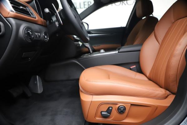 New 2020 Maserati Ghibli S Q4 for sale $85,535 at Bugatti of Greenwich in Greenwich CT 06830 14