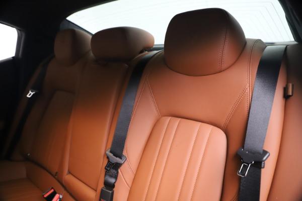 New 2020 Maserati Ghibli S Q4 for sale $85,535 at Bugatti of Greenwich in Greenwich CT 06830 18