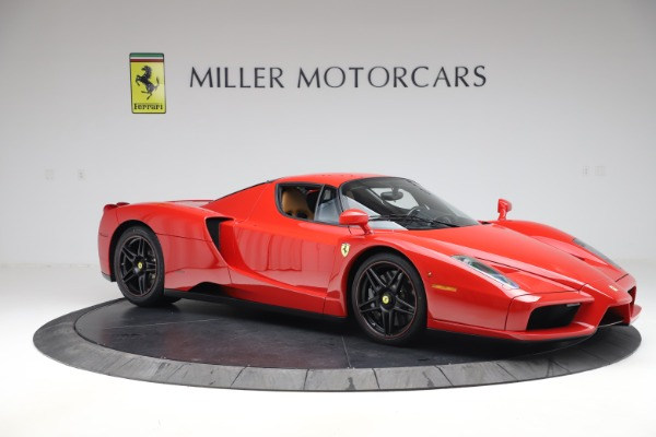 Used 2003 Ferrari Enzo for sale Call for price at Bugatti of Greenwich in Greenwich CT 06830 10