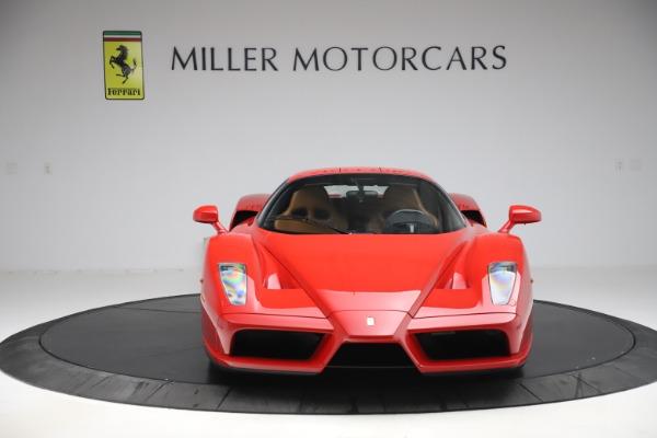 Used 2003 Ferrari Enzo for sale Call for price at Bugatti of Greenwich in Greenwich CT 06830 12