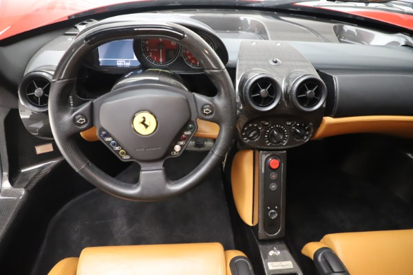 Used 2003 Ferrari Enzo for sale Call for price at Bugatti of Greenwich in Greenwich CT 06830 16