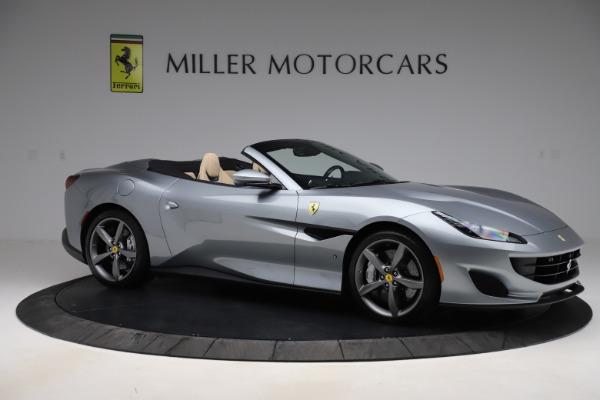 Used 2019 Ferrari Portofino for sale Sold at Bugatti of Greenwich in Greenwich CT 06830 10