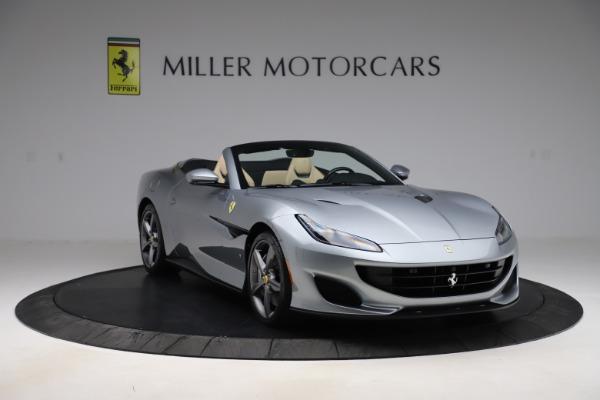 Used 2019 Ferrari Portofino for sale $231,900 at Bugatti of Greenwich in Greenwich CT 06830 11