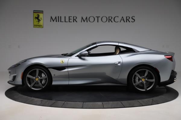 Used 2019 Ferrari Portofino for sale $231,900 at Bugatti of Greenwich in Greenwich CT 06830 14