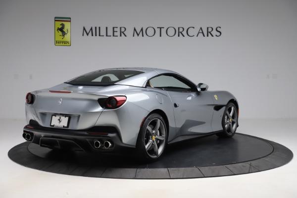 Used 2019 Ferrari Portofino for sale Sold at Bugatti of Greenwich in Greenwich CT 06830 16
