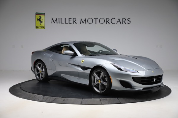 Used 2019 Ferrari Portofino for sale $231,900 at Bugatti of Greenwich in Greenwich CT 06830 18