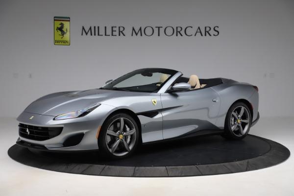 Used 2019 Ferrari Portofino for sale Sold at Bugatti of Greenwich in Greenwich CT 06830 2