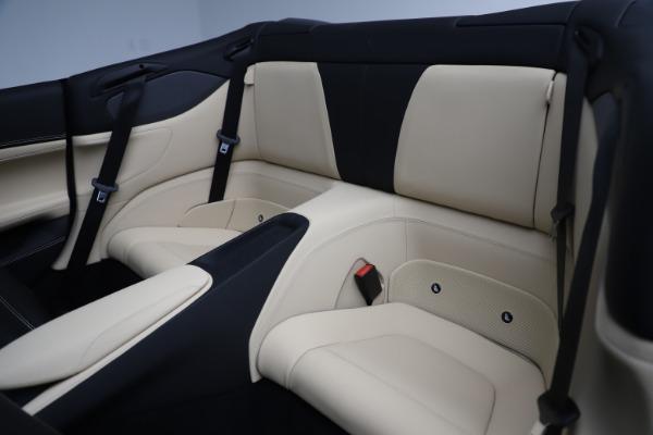 Used 2019 Ferrari Portofino for sale $231,900 at Bugatti of Greenwich in Greenwich CT 06830 23