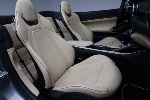 Used 2019 Ferrari Portofino for sale Sold at Bugatti of Greenwich in Greenwich CT 06830 26