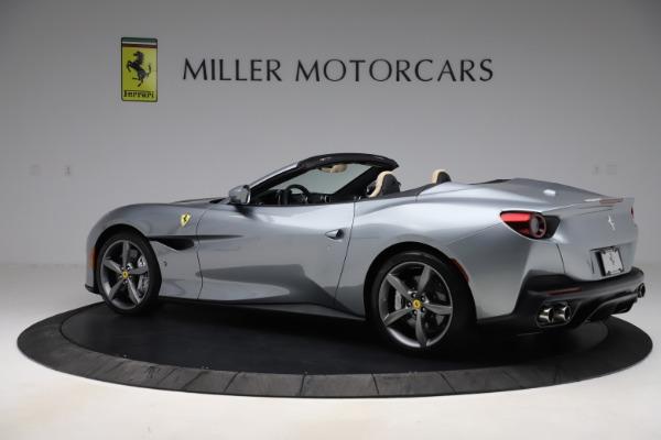 Used 2019 Ferrari Portofino for sale Sold at Bugatti of Greenwich in Greenwich CT 06830 4