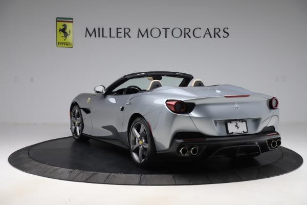 Used 2019 Ferrari Portofino for sale Sold at Bugatti of Greenwich in Greenwich CT 06830 5
