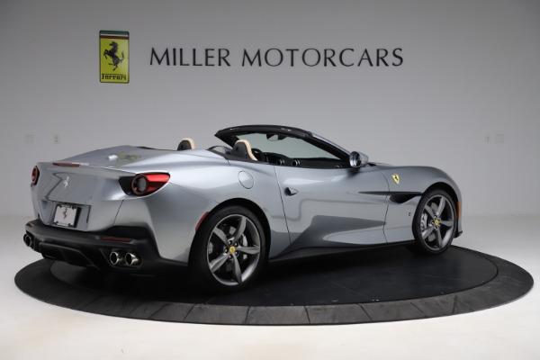 Used 2019 Ferrari Portofino for sale $231,900 at Bugatti of Greenwich in Greenwich CT 06830 8
