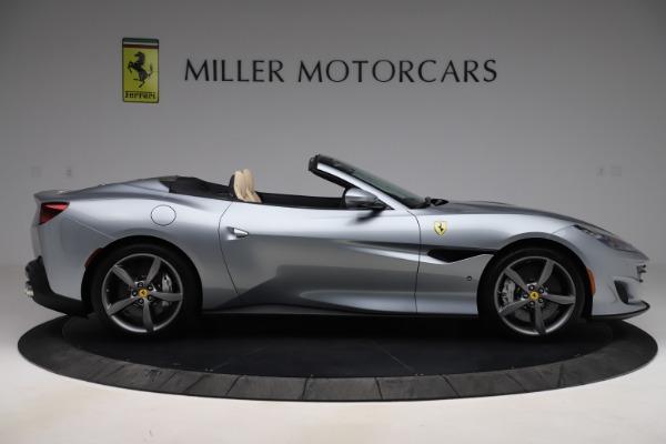 Used 2019 Ferrari Portofino for sale Sold at Bugatti of Greenwich in Greenwich CT 06830 9
