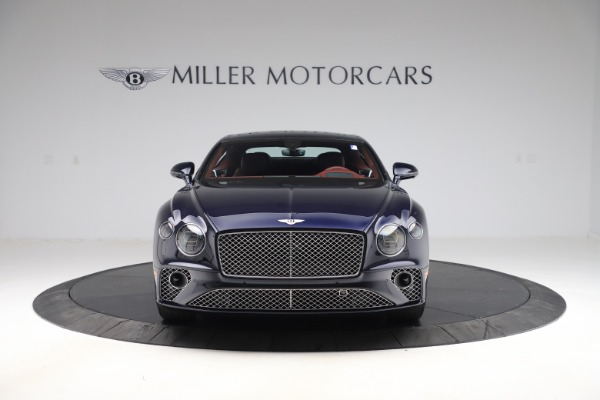 New 2020 Bentley Continental GT V8 for sale $242,250 at Bugatti of Greenwich in Greenwich CT 06830 12