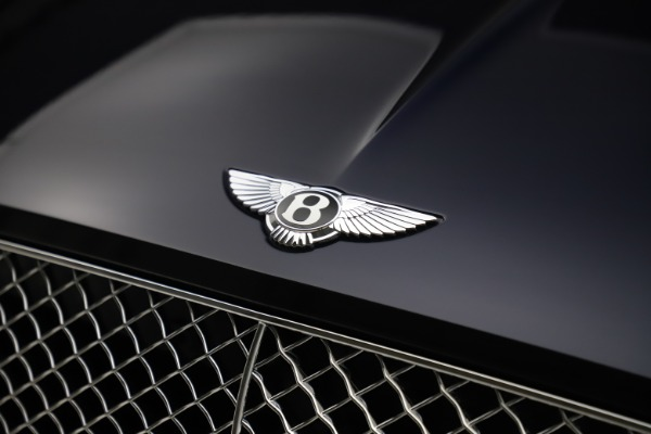 New 2020 Bentley Continental GT V8 for sale $242,250 at Bugatti of Greenwich in Greenwich CT 06830 14