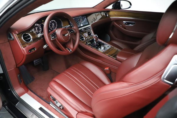 New 2020 Bentley Continental GT V8 for sale $242,250 at Bugatti of Greenwich in Greenwich CT 06830 18