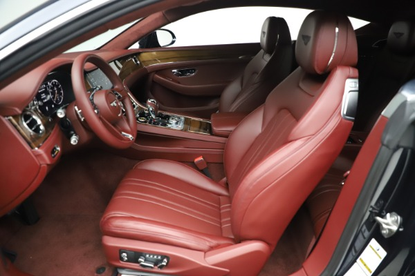 New 2020 Bentley Continental GT V8 for sale $242,250 at Bugatti of Greenwich in Greenwich CT 06830 19