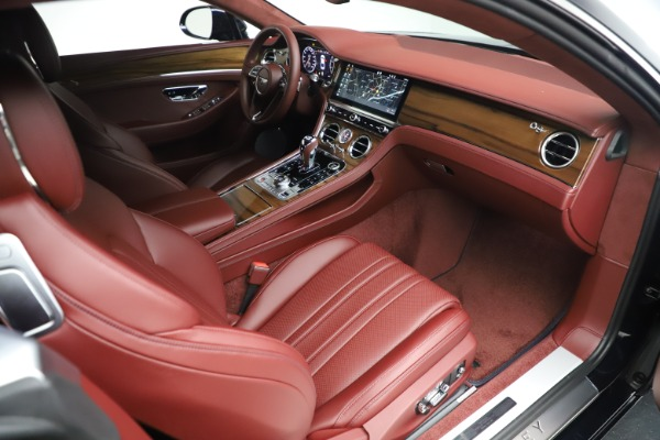 New 2020 Bentley Continental GT V8 for sale $242,250 at Bugatti of Greenwich in Greenwich CT 06830 25