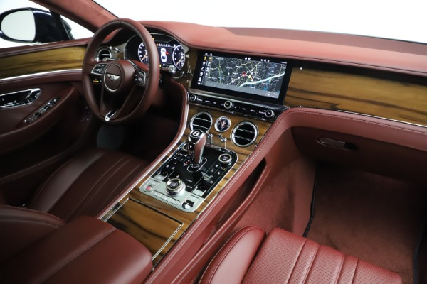 New 2020 Bentley Continental GT V8 for sale $242,250 at Bugatti of Greenwich in Greenwich CT 06830 28