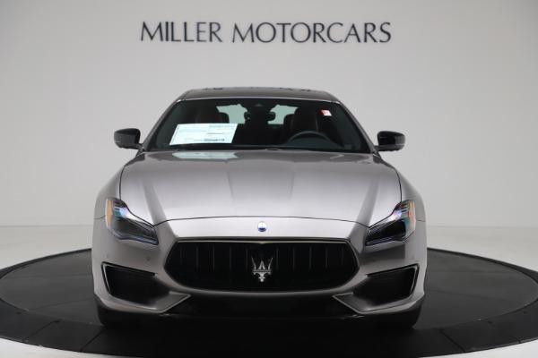 New 2020 Maserati Quattroporte S Q4 GranSport for sale $120,285 at Bugatti of Greenwich in Greenwich CT 06830 12
