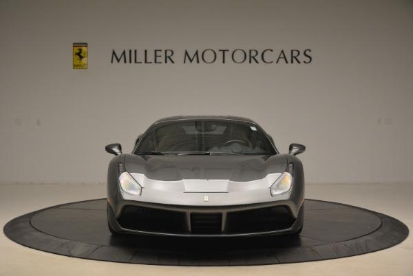 Used 2018 Ferrari 488 GTB for sale $249,900 at Bugatti of Greenwich in Greenwich CT 06830 12