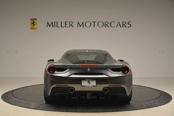 Used 2018 Ferrari 488 GTB for sale $249,900 at Bugatti of Greenwich in Greenwich CT 06830 6