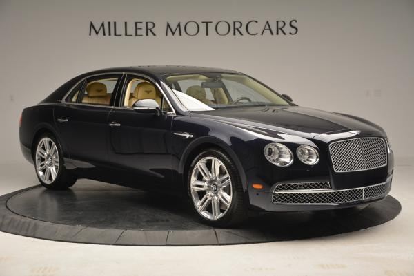 Used 2016 Bentley Flying Spur W12 for sale Sold at Bugatti of Greenwich in Greenwich CT 06830 11