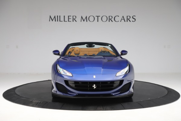Used 2019 Ferrari Portofino for sale $234,900 at Bugatti of Greenwich in Greenwich CT 06830 12