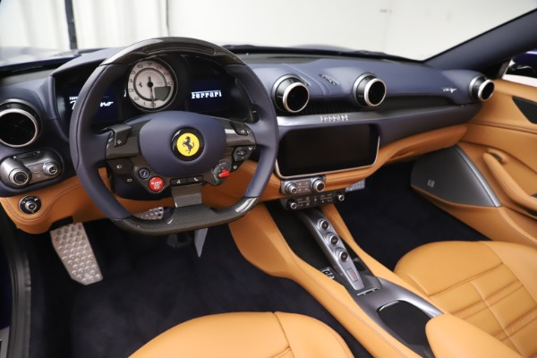 Used 2019 Ferrari Portofino for sale $234,900 at Bugatti of Greenwich in Greenwich CT 06830 19