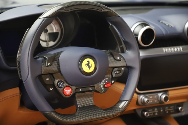 Used 2019 Ferrari Portofino for sale $234,900 at Bugatti of Greenwich in Greenwich CT 06830 27