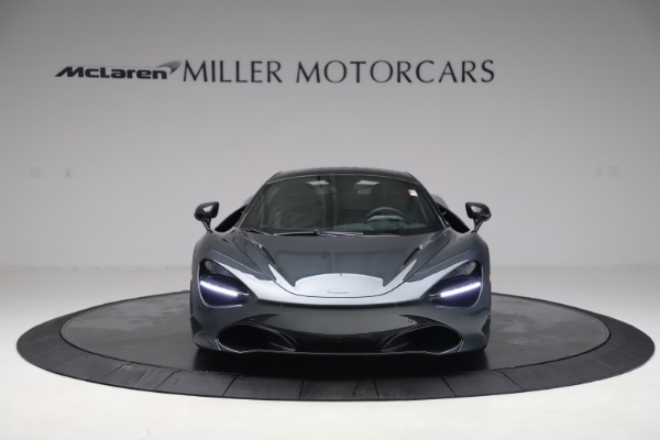 New 2020 McLaren 720S Spider Performance for sale $384,930 at Bugatti of Greenwich in Greenwich CT 06830 21
