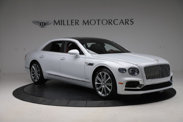 New 2020 Bentley Flying Spur W12 for sale Sold at Bugatti of Greenwich in Greenwich CT 06830 12