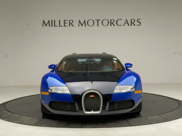 Used 2008 Bugatti Veyron 16.4 Base for sale Call for price at Bugatti of Greenwich in Greenwich CT 06830 3