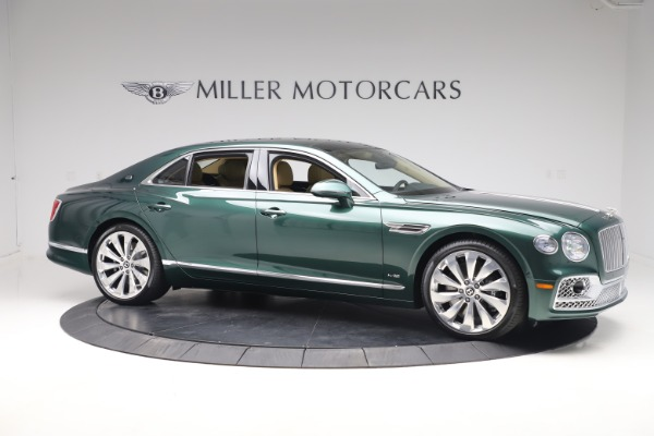 New 2020 Bentley Flying Spur W12 First Edition for sale Sold at Bugatti of Greenwich in Greenwich CT 06830 10
